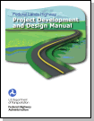 Project Development and Design Manual (PDDM)